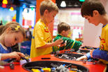 Save 14% Off LEGOLAND® Discovery Center Boston Admission Ticket.