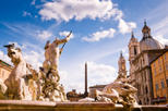 Save 15%: Rome Super Saver: Colosseum and Ancient Rome with Best of Rome Afternoon Walking Tour