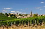 Save 11% Off Best Bordeaux Super Saver: Médoc Wine Tour and Lunch plus St-Emilion or Graves.