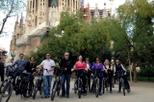 Save 10% Off Barcelona Electric Bike Tour Including La Sagrada Familia.