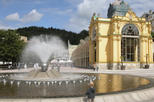 Save 15%: Czech Spas of Karlovy Vary and Marianske Lazne from Prague.