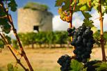 Save 8% Off Bordeaux Super Saver: Gourmet Food Walking Tour with Lunch plus Médoc Wine Tasting.