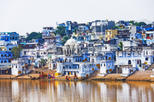 Save 10% Off 7-Day Private Golden Triangle Tour: Delhi, Agra, Jaipur and Pushkar.