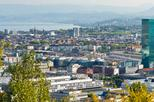 Save 12%: Zurich Half-Day Tour Including the Lindt Chocolate Factory Outlet