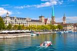 Save 16% Off Zurich Super Saver 1: Best of Zurich City Tour.