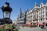 Save 12% Off Brussels Super Saver: Brussels Sightseeing Tour and Antwerp Half-Day Trip.