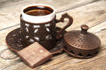 Save 10% Off Turkish Coffee Tour and Coffee-Making Class