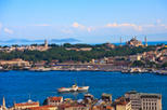 Save 10% Off Morning Bosphorus and Golden Horn Cruise