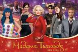 Save 48% Off New York City Supersaver: Madame Tussauds New York with Free Hop-on Hop-off Cruise
