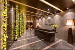 Save 18% Off Bengaluru Kempegowda International Airport Plaza Premium Lounge.
