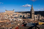 Save 16% Off Madrid Super Saver: El Escorial Monastery and Toledo Day Trip from Madrid.