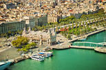 Save 5% Off Barcelona Super Saver: Sightseeing Tour with Montjuic Cable Car and Montserrat Tour.