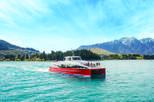 Save 15% Off Lake Wakatipu Catamaran Cruise from Queenstown.