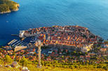 Save 29% Off Dubrovnik Super Saver: Mt Srd Cable Car Ride plus Old Town and City Walls Walking Tour.