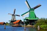 Save 11% Off Amsterdam Super Saver: Zaanse Schans Windmills, Delft and The Hague Day Trip