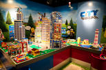 Save 15% Off LEGOLAND® Discovery Center Westchester Admission Ticket.