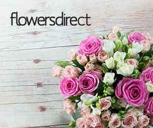 logo of Flowers Direct