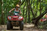 Save 20% Off Native's Park ATV Adventure in Playa del Carmen Including Cenote Swim