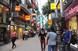 Save 15% Off Private Hauz Khas Village Tour from Delhi