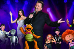 Save 31% Off Terry Fator at the Mirage Hotel and Casino