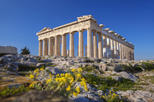 Save 10% Off Athens Super Saver: Acropolis of Athens Tour plus Athens Small-Group Food Tour