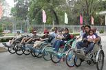 Save 20% Off Ho Chi Minh Cyclo and Walking Small Group Adventure Tour