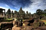 Save 30% Off Angkor Temples Small-Group Tour