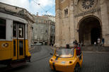 Lisbon GPS-Guided GoCar Tour From $25.66