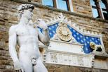 Save 7% Off Florence Super Saver: Skip-the-Line Renaissance Walking Tour and Accademia Gallery plus Chianti Wine Tasting
