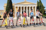 Save 15% Off Private Tour: Central Athens Highlights Tour by TRIKKE
