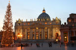 Save 10% Off Rome Christmas Day Walking Tour