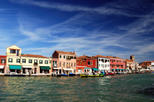 Save 11% Off Murano, Burano and Torcello Half-Day Sightseeing Tour