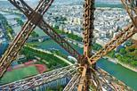 Save 5% Off Behind-the-Scenes Eiffel Tower Tour