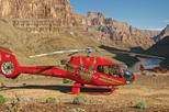 Save 6% Off Grand Canyon Helicopter Tour from Las Vegas with Champagne Picnic