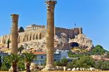 Save 13% Off Athens Super Saver: City Sightseeing Tour plus Half-Day Cape Sounion Trip