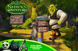 Save 10% Off Shrek's Adventure! London Entrance Ticket