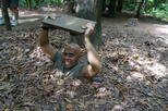 Save 30% Off Cu Chi Tunnels Small Group Adventure Tour from Ho Chi Minh City