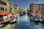 Save 10% Off Venice Canal Cruise: Grand Canal and Secret Canals by Motorboat