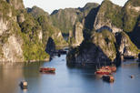 Save 30% Off Halong Bay Small Group Adventure Tour including Cruise from Hanoi
