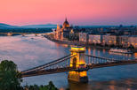 Save 10% Off Budapest Danube River Dinner Cruise