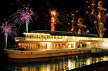 Save 17% Off Budapest New Year's Eve Gala Dinner Cruise with Live Music and Dancing