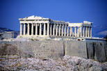Save 10% Off Athens Super Saver: Acropolis of Athens Tour plus Greek Cooking Class in an Athens Tavern