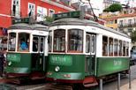 Save 10% Off Lisbon Hop-On Hop-Off Vintage Tram 2-in-1 Tour
