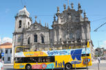 Save 10% Off Porto Hop-On Hop-Off Tour with Optional River Cruise and Wine Tasting