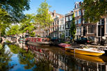 Save 12% Off Amsterdam Super Saver: City Sightseeing Tour plus Half-Day Trip to Delft, The Hague and Madurodam