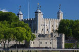 Tower of London Entrance Ticket Including Crown Jewels and Beefeater Tour From $32.43