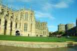 Save 10%! Windsor Castle Tour from London with Lunch
