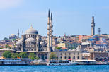 Save 6%! Istanbul Super Saver: Bosphorus Cruise and Egyptian Spice Market Tour