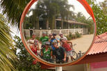 Save 20%! Bangkok Small-Group Bike Tour