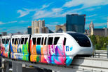 Special Offer! Las Vegas Monorail Ticket